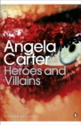 Heroes and Villains - Book