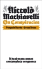 On Conspiracies - Book