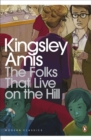 The Folks That Live On The Hill - Book