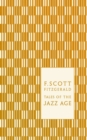 Tales of the Jazz Age - Book