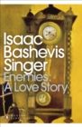 Enemies: A Love Story - Book