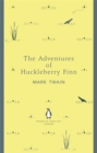 The Adventures of Huckleberry Finn - Book