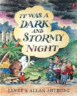 It Was a Dark and Stormy Night - Book
