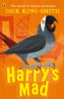 Harry's Mad - Book