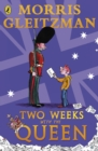 Two Weeks with the Queen - Book