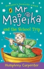 Mr Majeika and the School Trip - Book
