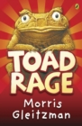 Toad Rage - Book
