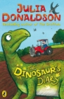 The Dinosaur's Diary - Book