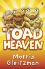 Toad Heaven - Book
