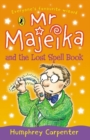 Mr Majeika and the Lost Spell Book - Book
