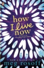 How I Live Now - Book