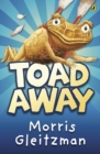 Toad Away - Book