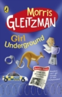 Girl Underground - Book