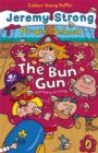 Pirate School: The Bun Gun - Book