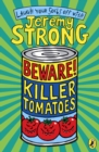 Beware! Killer Tomatoes - Book