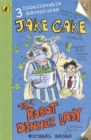 Jake Cake: The Robot Dinner Lady - Book