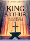 King Arthur and His Knights of the Round Table - Book