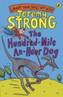 The Hundred-Mile-An-Hour Dog (Book & CD) - Book
