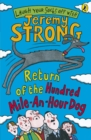 Return of the Hundred-Mile-an-Hour Dog - Book