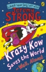 Krazy Kow Saves the World - Well, Almost - Book
