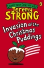 Invasion of the Christmas Puddings - Book