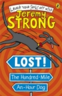Lost! The Hundred-Mile-An-Hour Dog - Book