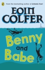 Benny and Babe - Book