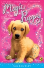 Magic Puppy: A New Beginning - Book