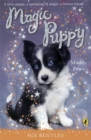 Magic Puppy: Muddy Paws - Book