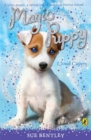 Magic Puppy: Cloud Capers - Book