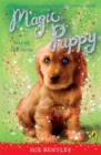 Magic Puppy: Star of the Show - Book