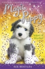 Magic Puppy: School of Mischief - Book