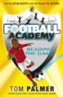 Football Academy:  Reading the Game - Book