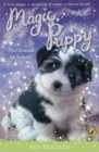 Magic Puppy: Spellbound at School - Book