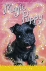 Magic Puppy: Sparkling Skates - Book