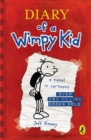 Diary Of A Wimpy Kid (Book 1) - Book