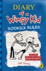 Diary of a Wimpy Kid: Rodrick Rules (Diary of a Wimpy Kid Book 2) - Book