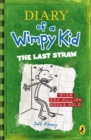 The Last Straw (Diary of a Wimpy Kid book 3) - Book