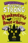 Krankenstein's Crazy House of Horror - Book