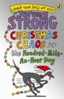 Christmas Chaos for the Hundred-Mile-An-Hour Dog - Book