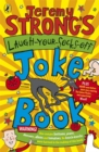 Jeremy Strong's Laugh-Your-Socks-Off Joke Book - Book