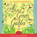Anne of Green Gables - eAudiobook