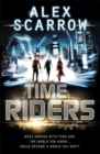 TimeRiders (Book 1) - Book