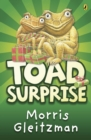 Toad Surprise - Book
