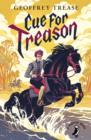 Cue for Treason - eBook