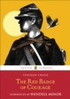 Red Badge of Courage - Book