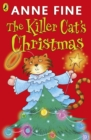 The Killer Cat's Christmas - Book