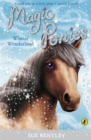 Magic Ponies: Winter Wonderland - Book