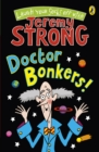 Doctor Bonkers! - Book