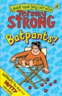 Batpants! - Book